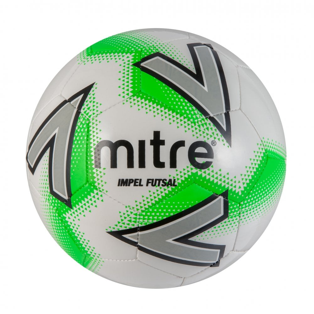 Mitre Impel Futsal Football (4)  -DS
