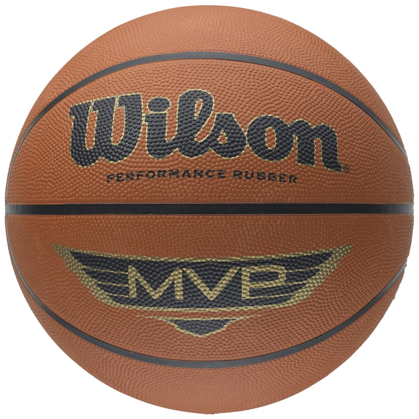 Wilson MVP Basket Ball  -DS