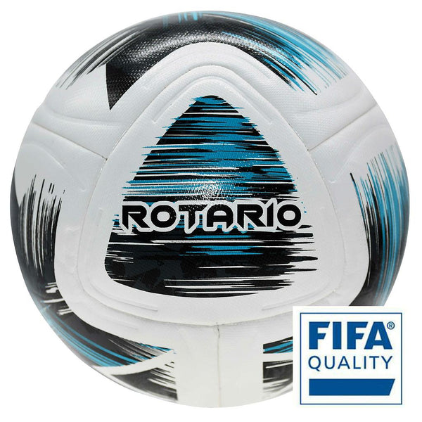 Precision Rotario FIFA Quality Match Football - Size 3 -DS