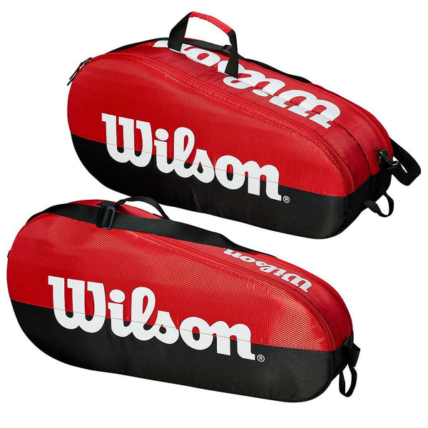 Wilson Team Collection 6 Racket Bag -DS