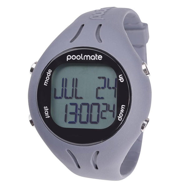 Swimovate Poolmate 2 Watch Grey  -DS