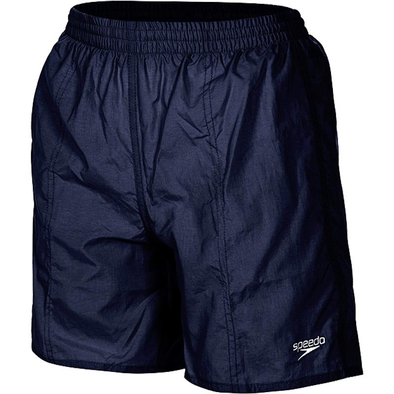 Solid Leisure Shorts