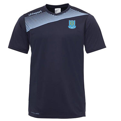 Ballymena United Liga 2.0 S/S Shirt - Kids