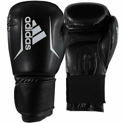 Adidas Speed 50 Boxing Gloves -DS