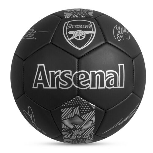 Arsenal Phantom Signature Football -DS