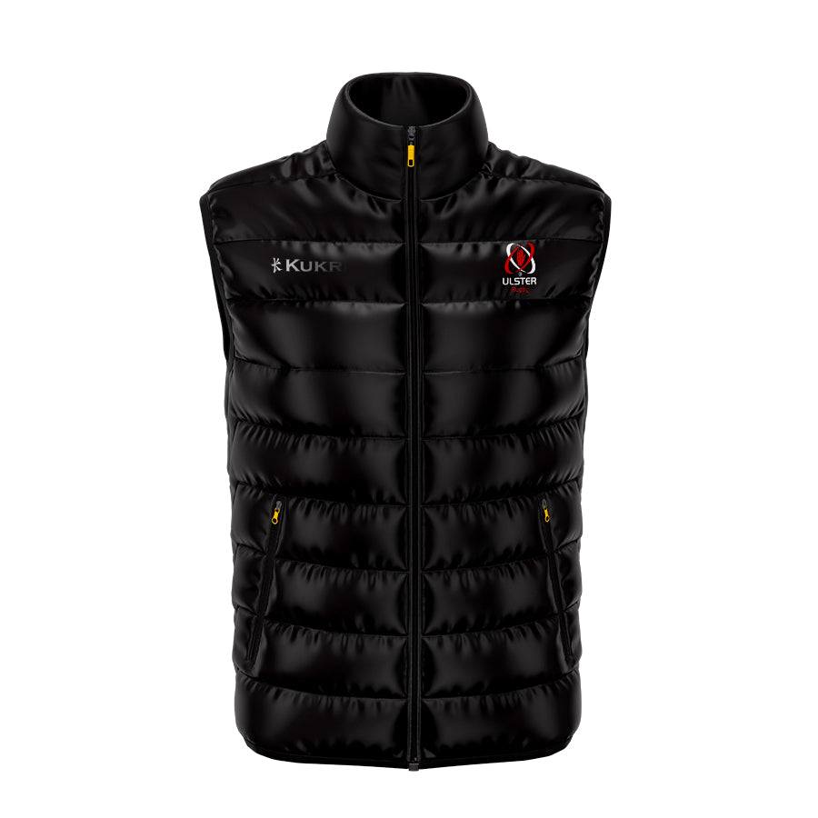 Ulster Rugby 2020/21 Padded Gilet