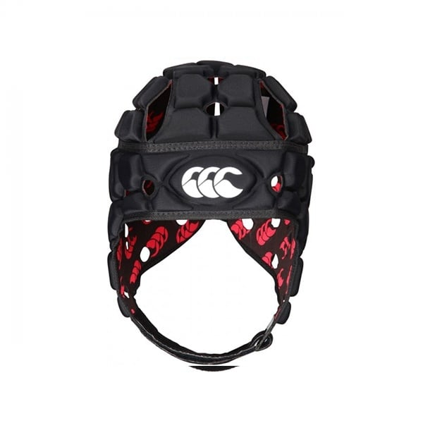 Ventilator Junior Headguard - Black