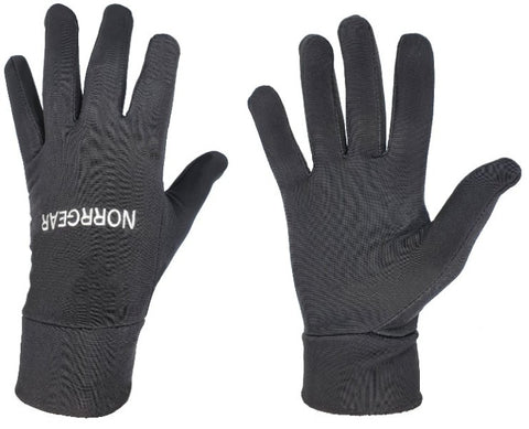 Glove and Running Liners Men's CLASSIC - Norrgear best winter gloves snow mittens