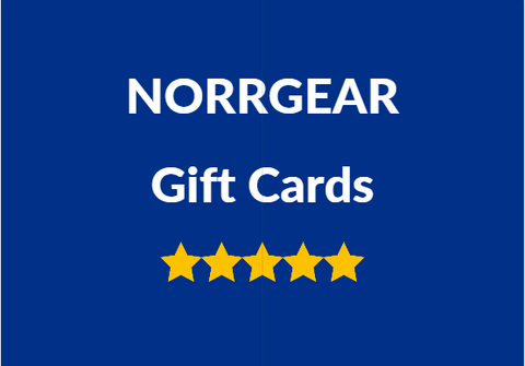Gift Cards - Norrgear best winter gloves snow mittens