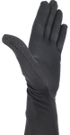 3-PACK Glove & Running Liners Men's LONG GAUNTLET - Norrgear best winter gloves snow mittens