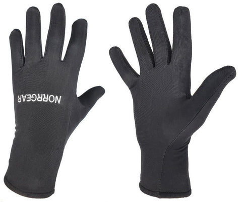 Glove and Running Liners Men's RACE - Norrgear best winter gloves snow mittens