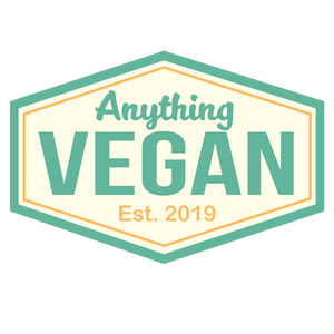 Anything Vegan