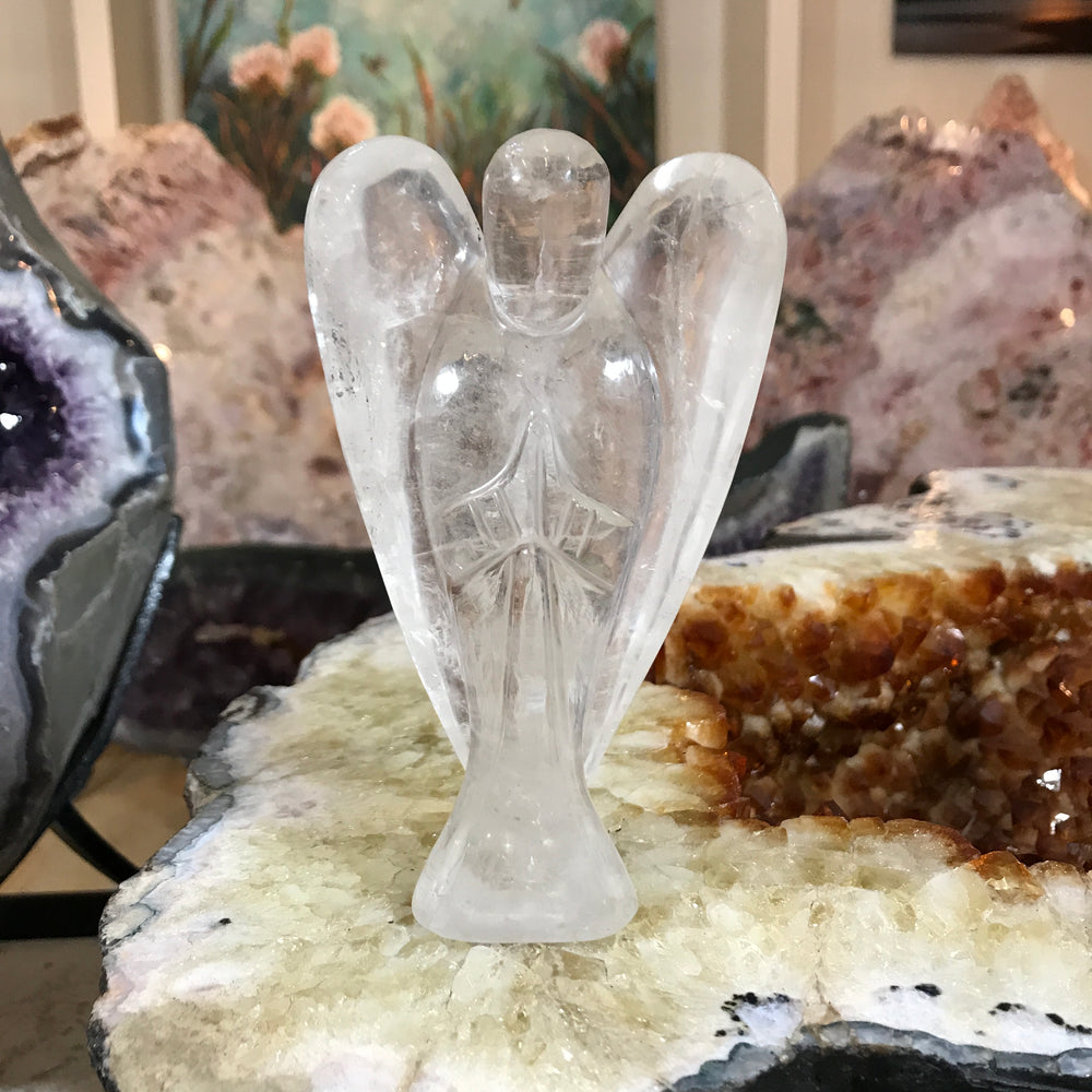 Quartz Angel