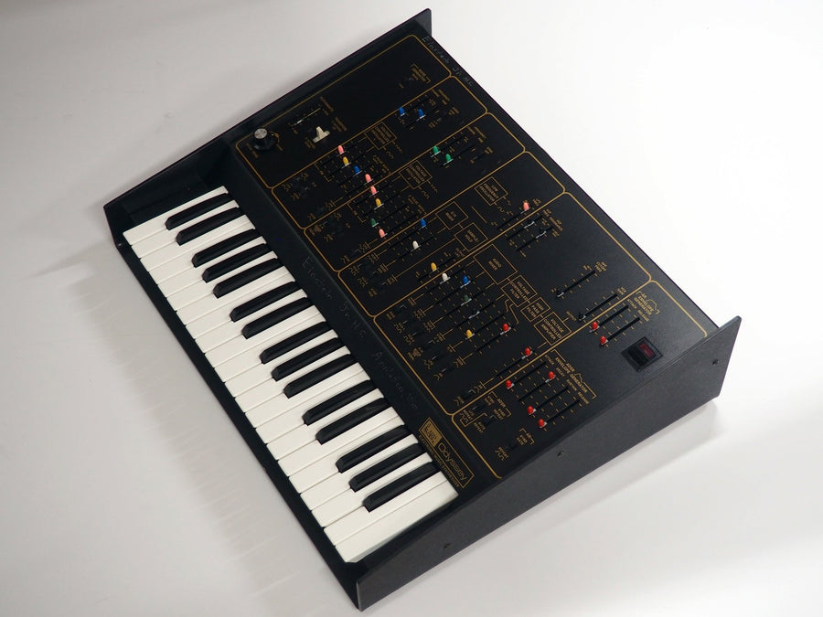 ARP ODYSSEY VINTAGE SYNTHESIZER SYNTH VANCOUVER CANADA MOOG FILTER 303 606 707 808 909