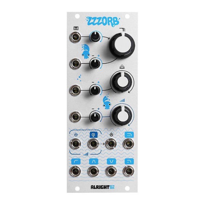 Alright Devices Zzzorb Multimode Analog Filter