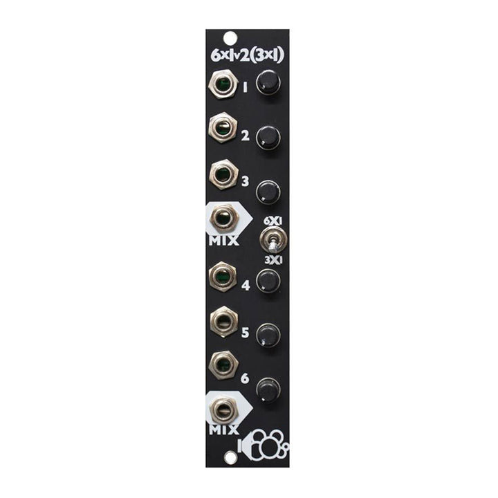 Bubblesound MIX6 Six-Channel Mixer Module Canada