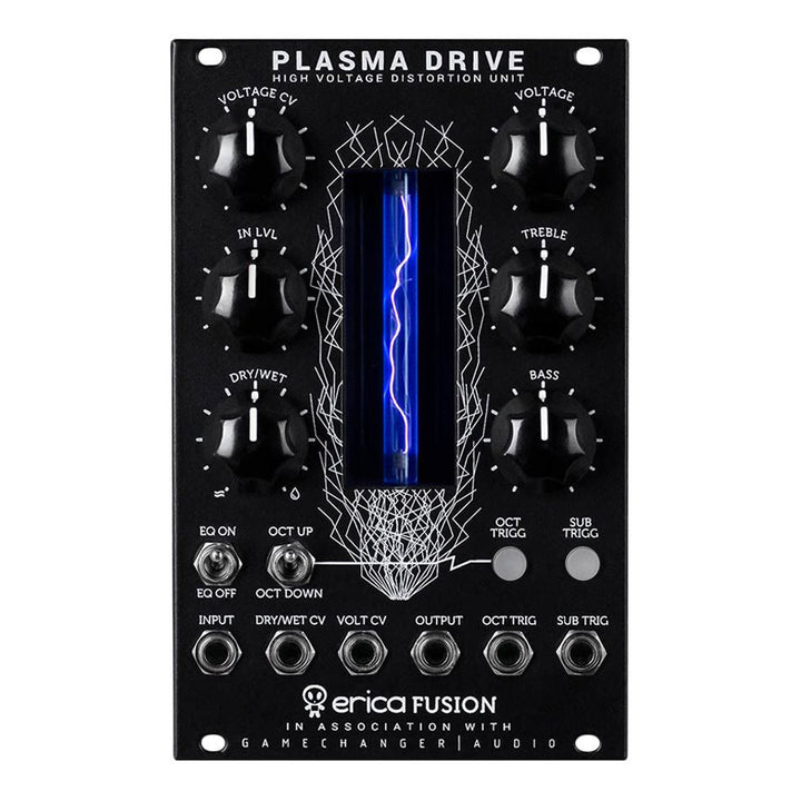 Erica Synths Plasma Drive Distortion