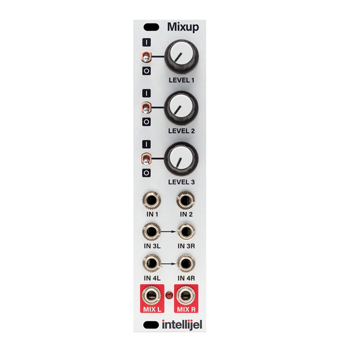 Intellijel Mixup