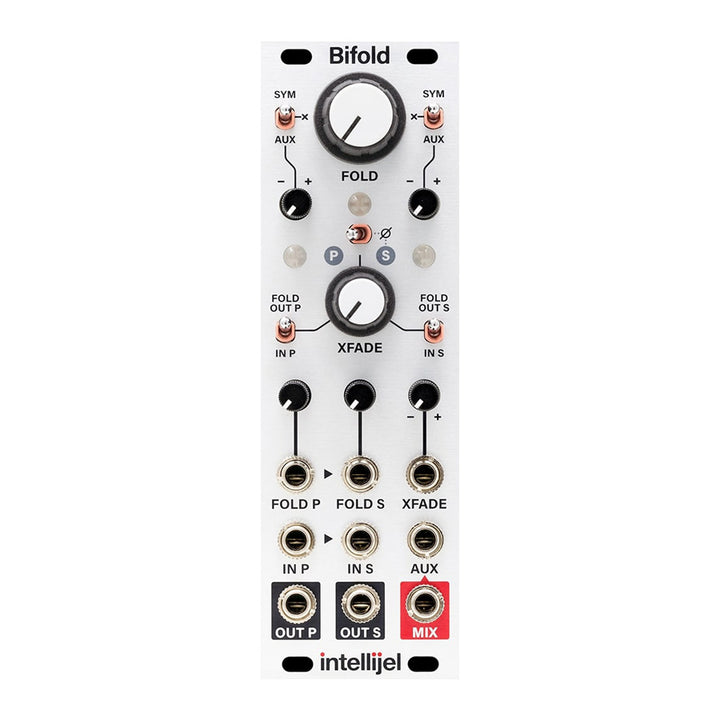 Intellijel Bifold