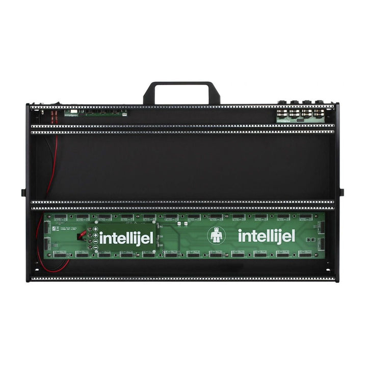 Intellijel 7U x 104HP Performance Case - Black