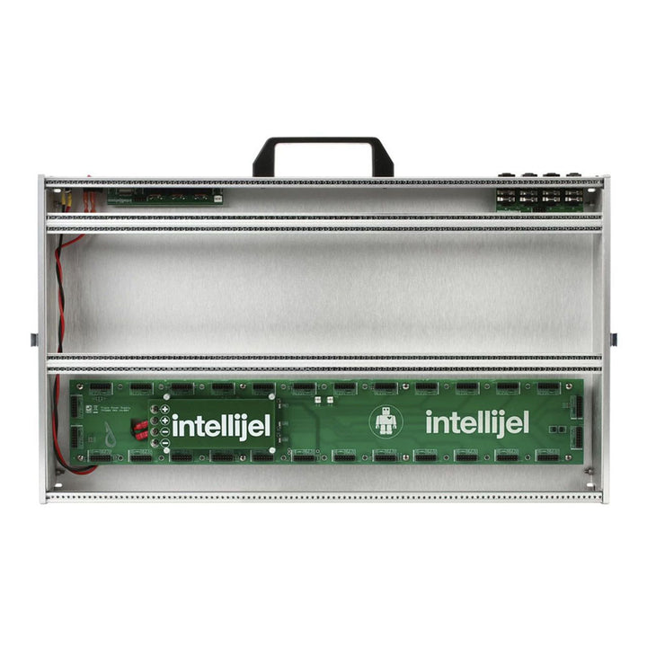 Intellijel 7U x 104HP Performance Case - Silver