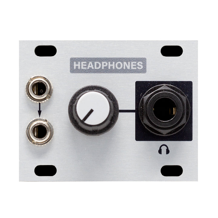 Intellijel Headphones 1U
