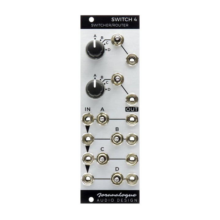 Joranalogue Switch 4