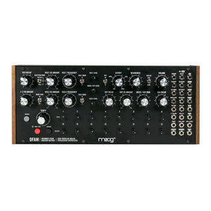 Moog DFAM Drummer From Another Mother Analog Percussion Synthesizer