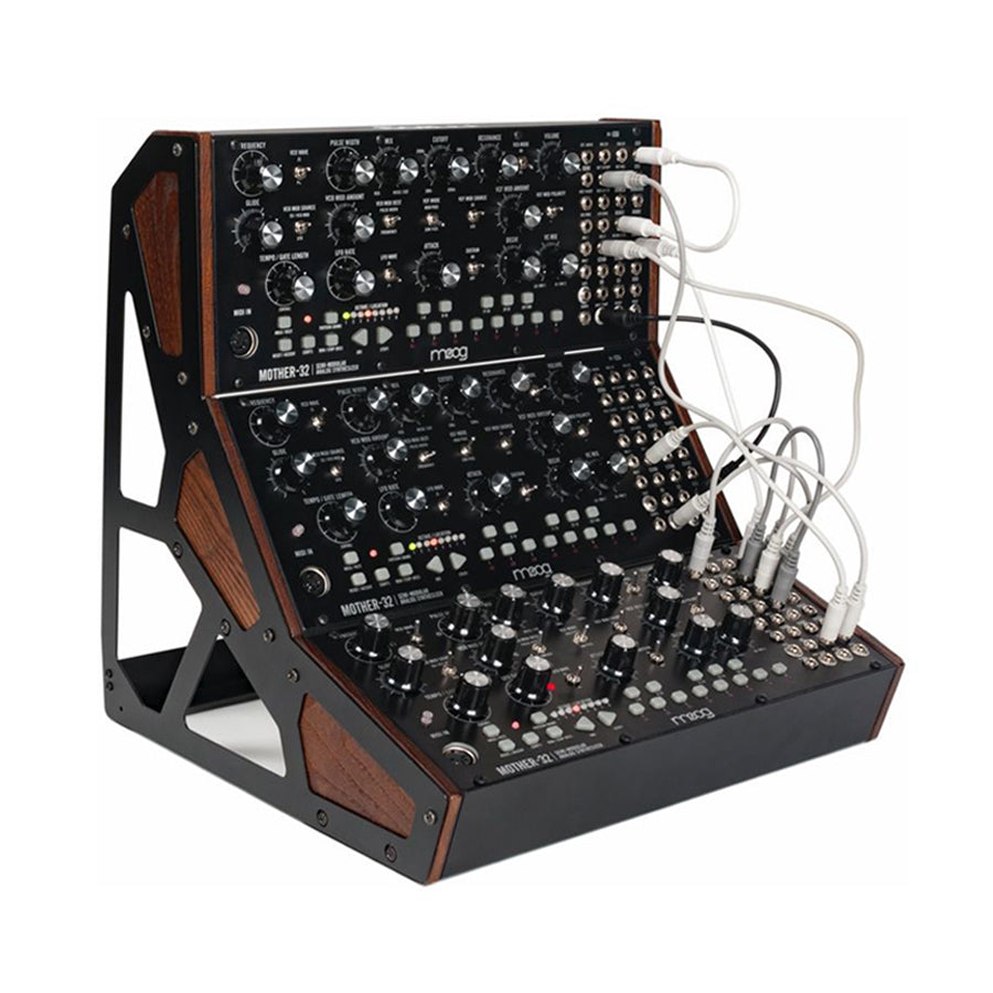 Moog Three-Tier Rack Kit for Mother 32