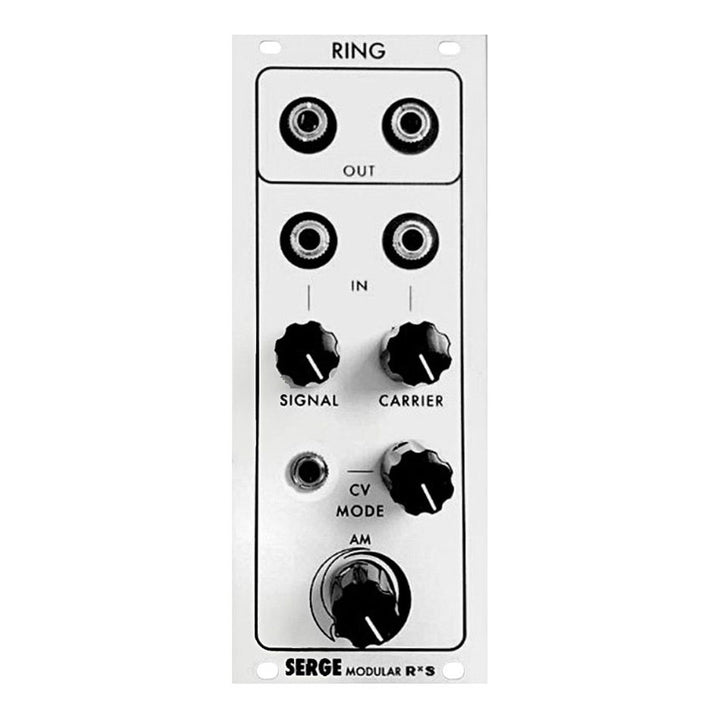 Random Source Serge Ring Modulator