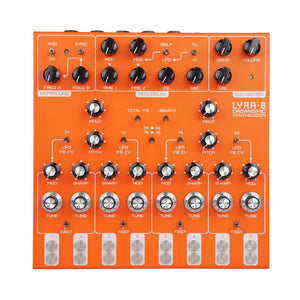 SOMA Laboratory Lyra-8 - Orange