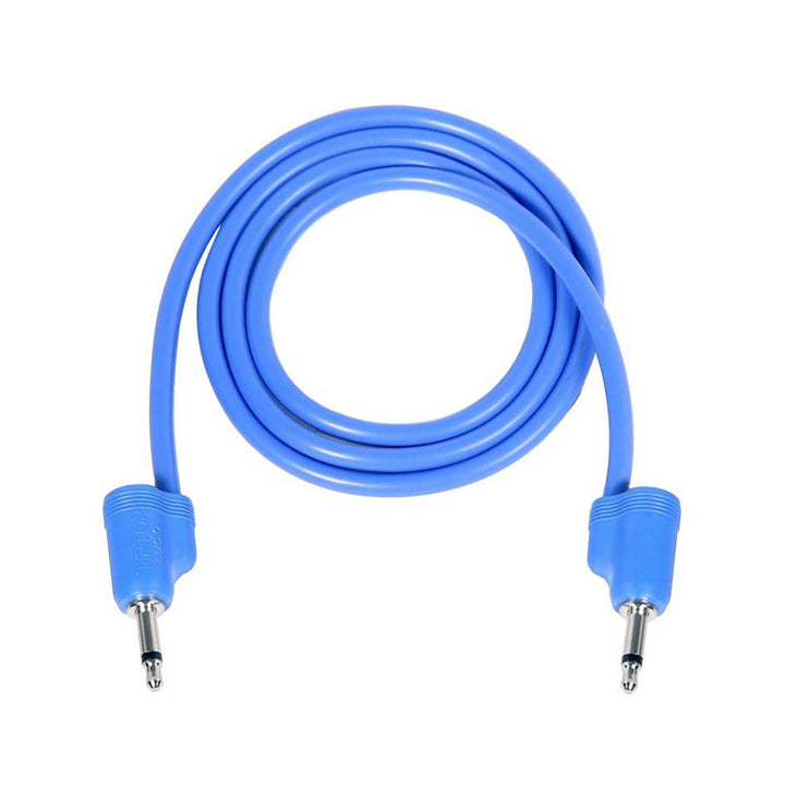 Tiptop Audio Stackcable Blue - 70cm / 30""