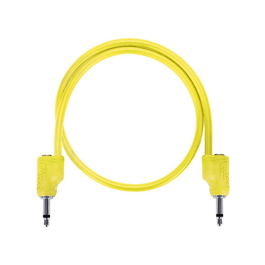 Tiptop Audio Stackcable Yellow