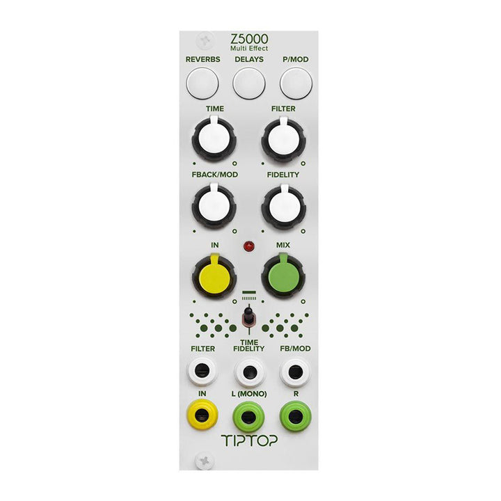 Tiptop Audio Z5000 Multi-Effects - White