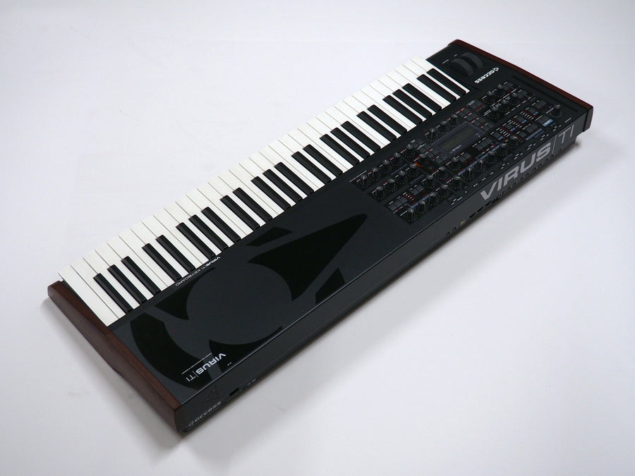 Vintage Access Virus TI 5-Octave Keyboard
