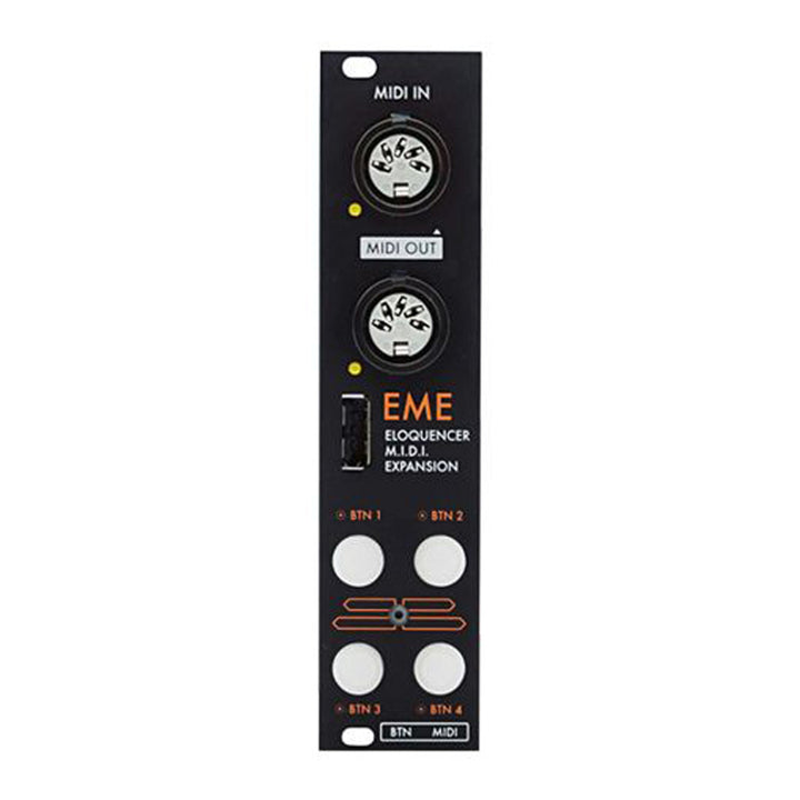 Winter Modular EME Eloquencer MIDI Expansion
