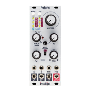 Intellijel Polaris Eurorack Modular