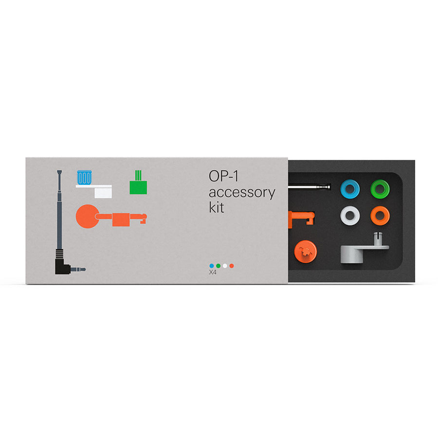 Teenage Engineering OP-1 Accessory Kit