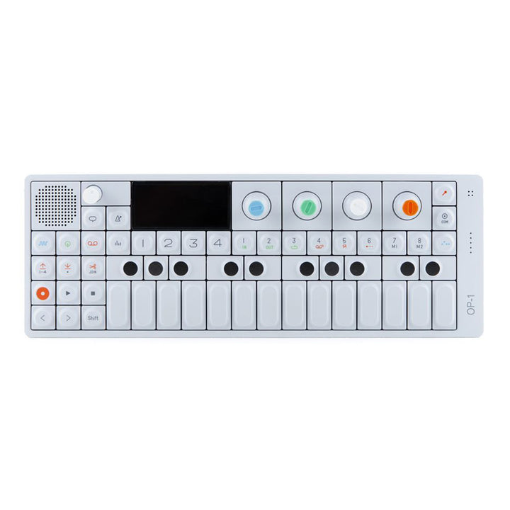 Teenage Engineering Teenage Engineering OP-1