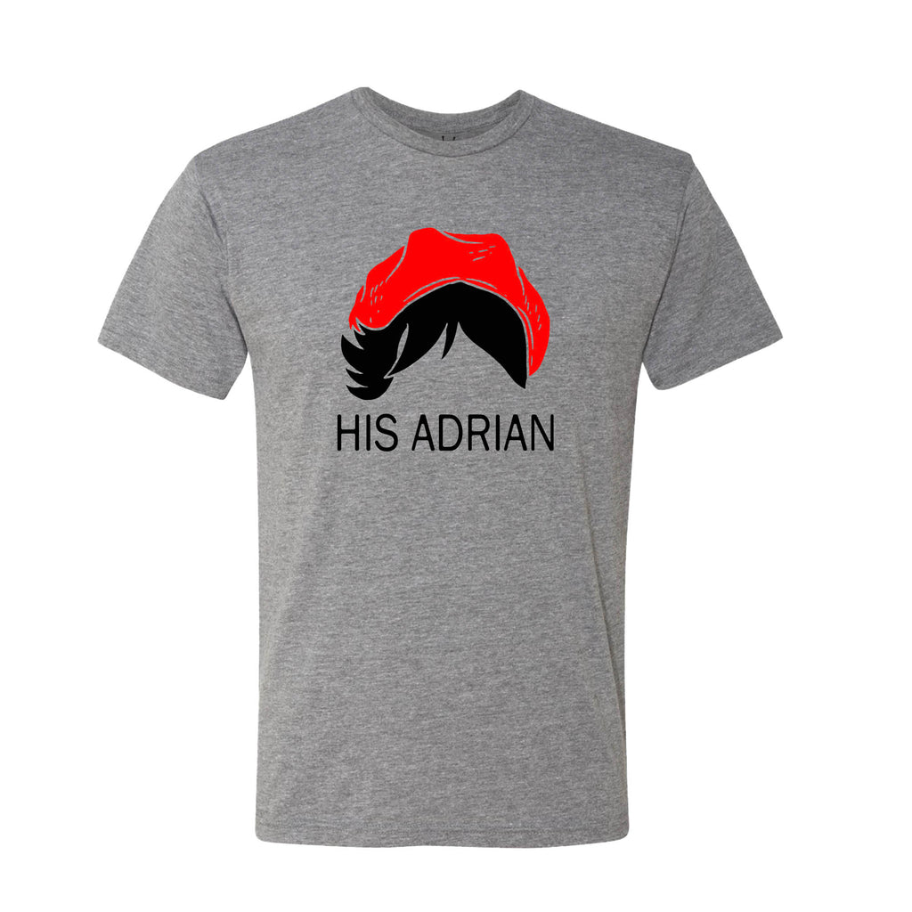 His Adrian Tee