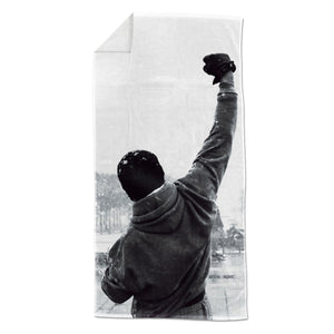 Rocky Steps All Purpose Towel