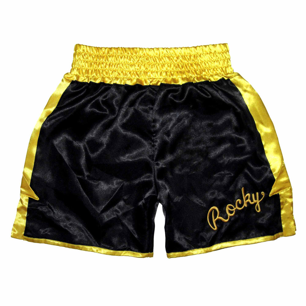 Rocky II Boxing Trunks