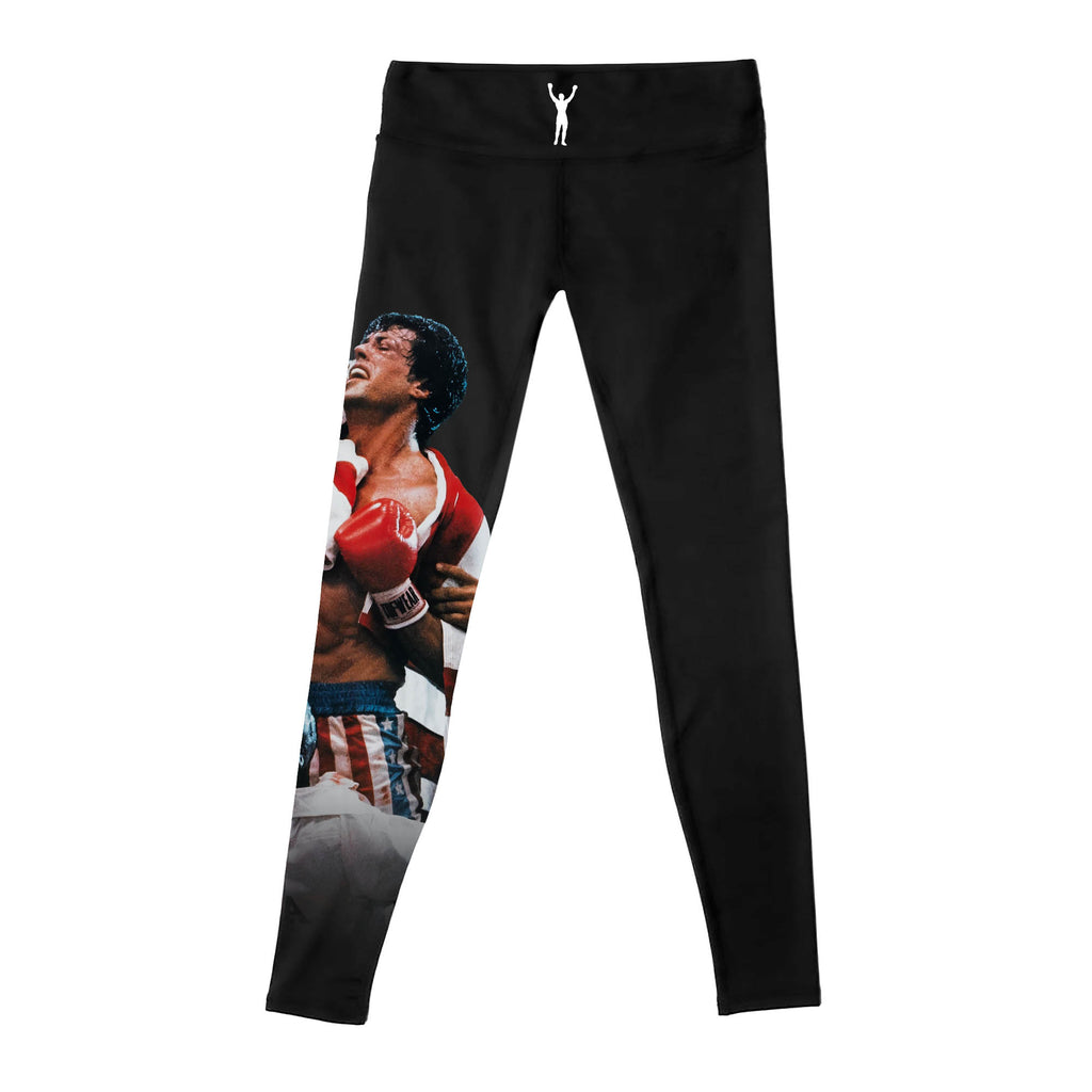 Rocky IV Leggings