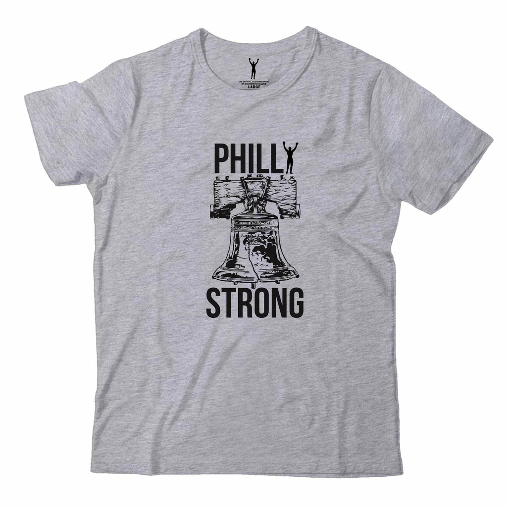PHILLY STRONG Tee