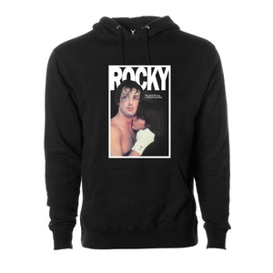 Rocky & Adrian Pullover Hoodie