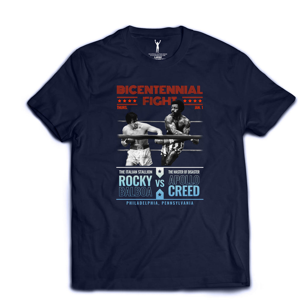 Bicentennial Fight Tee
