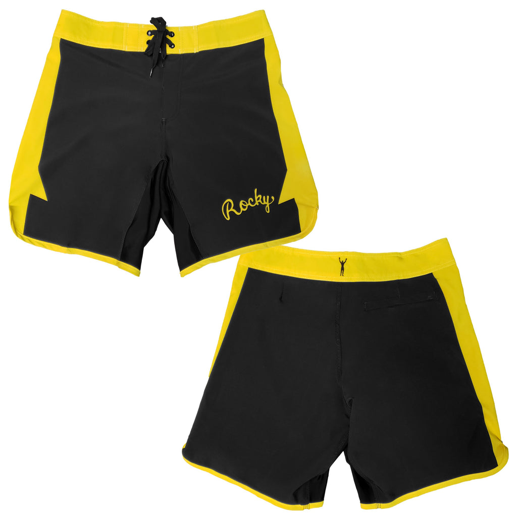 Rocky II Board Shorts