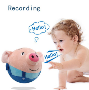 🔥60% OFF-Last day promotion🔥Electric Toy 120 Songs Recordable Cartoon Jump Cute Toys【Buy 2 Free Shipping,Save $9.99】