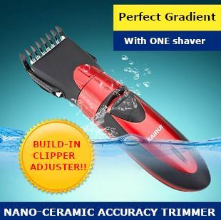 Nano-Ceramic Accuracy Trimmer🔥60% OFF-Last day promotion🔥