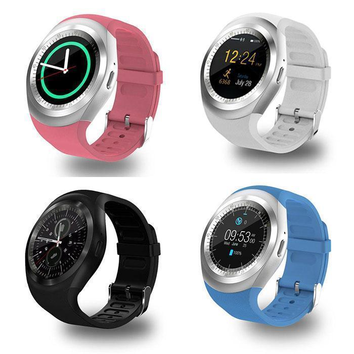 🔥60% OFF-Last day promotion🔥ULTIMATE SMART WATCH[Buy 2 Free Shipping,Save $9.99]